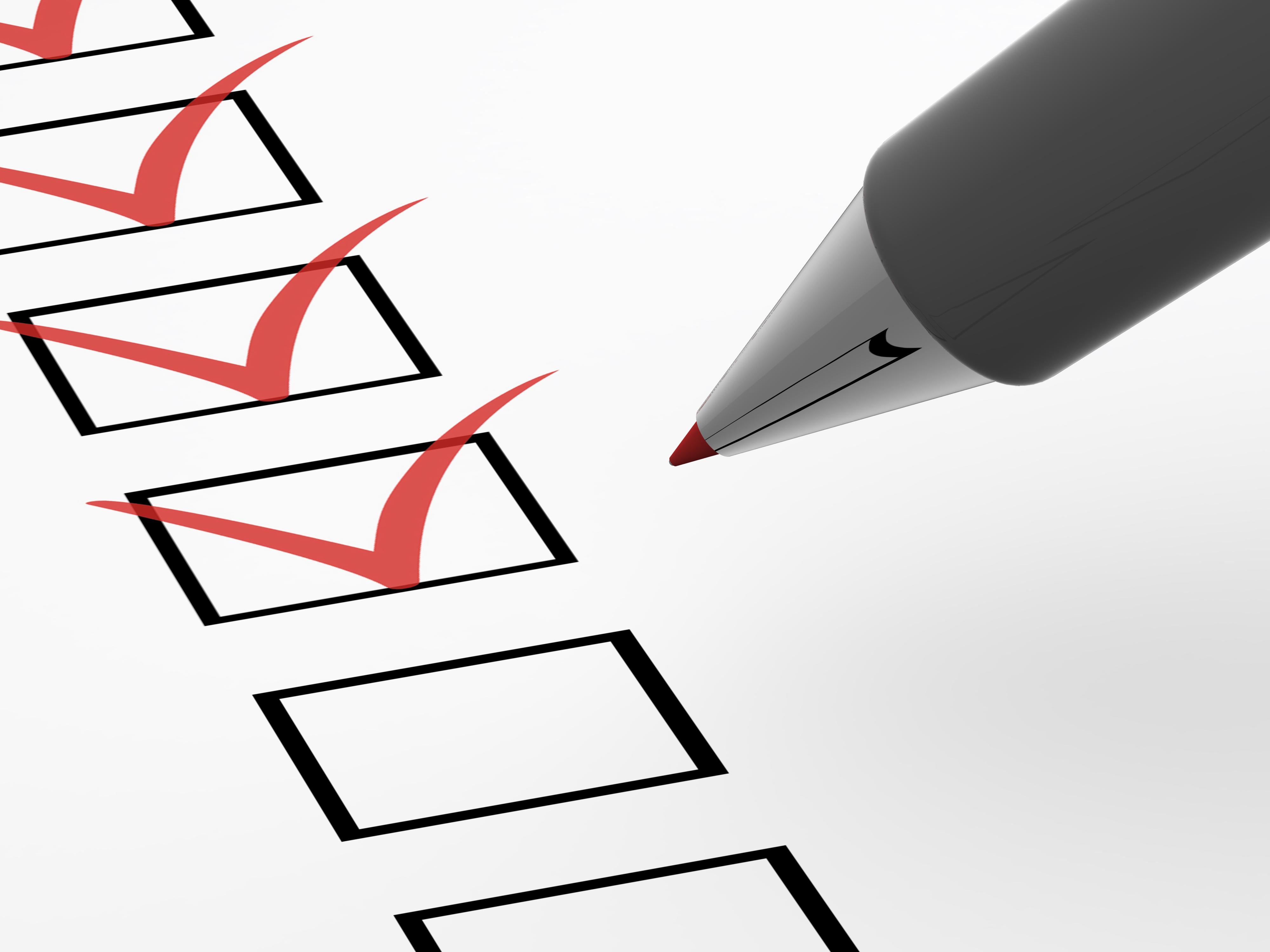 Alumni questionnaire