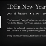 IDEa New Year Drink!